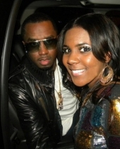 With Diddy