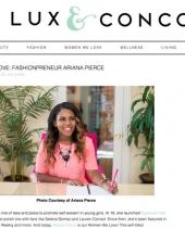 Lux & Concord
