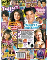 Twist Magazine