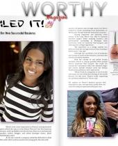 Worthy Magazine