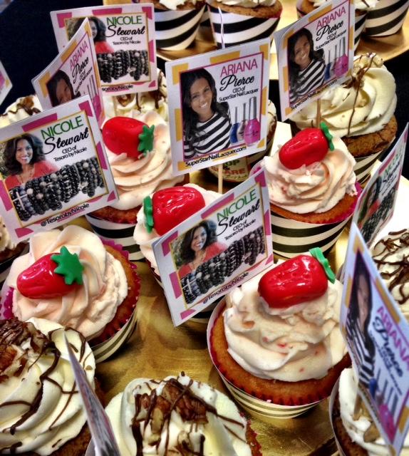 Custom Cupcakes 2