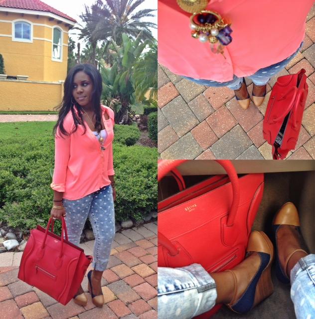 Fashion Diary 4/17