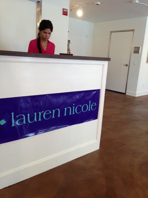 Lauren Nicole