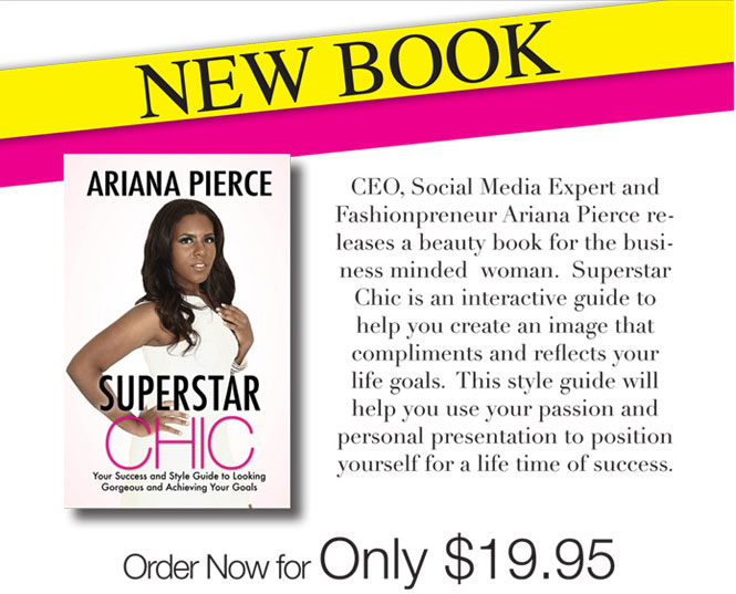 Pre-order my new book, Superstar Chic, by clicking here.
