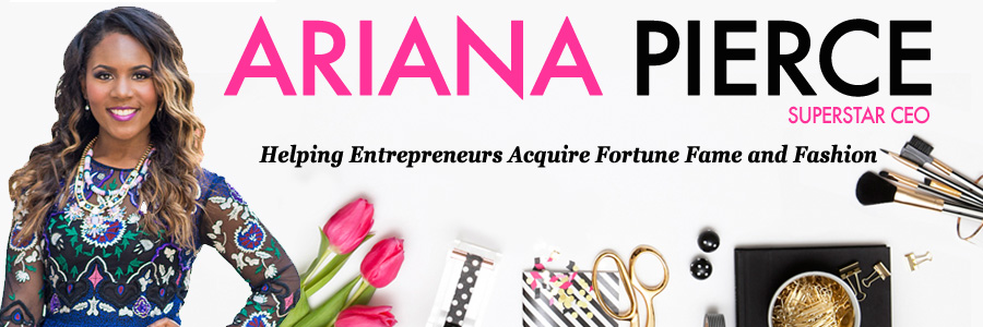 Ariana Pierce, the Superstar CEO