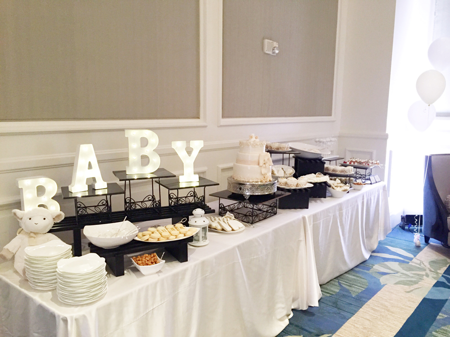 Great Beautiful Pictures From The Baby Shower
