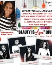 Love Is Beauty Blog
