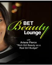 BET Beauty Lounge