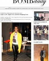 Fashion Bomb Daily