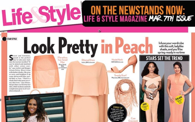 Life & Style March 7th, 2016